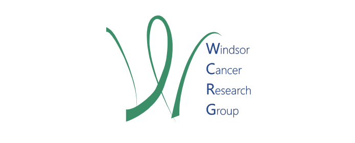 WCRG logo