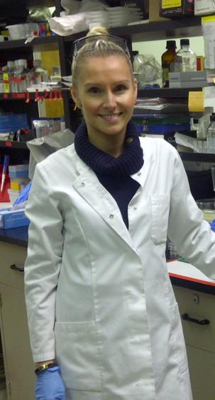 Dorota Lubanska