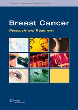 breast cancer research and treatment journal article image